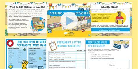 ks bbc children   persuasive letter writing