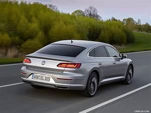 Volkswagen Arteon Elegance : 2018 volkswagen arteon elegance rear three quarter hd wallpaper 51 ~ Accommodationitalianriviera.info Avis de Voitures