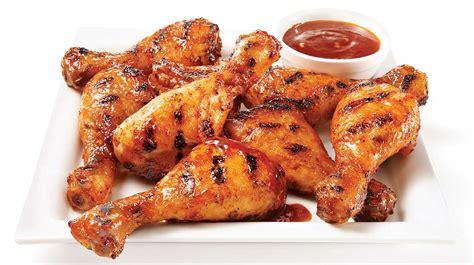 pilons de poulet et sauce barbecue piquante maison recettes iga 201 t 233 bbq facile