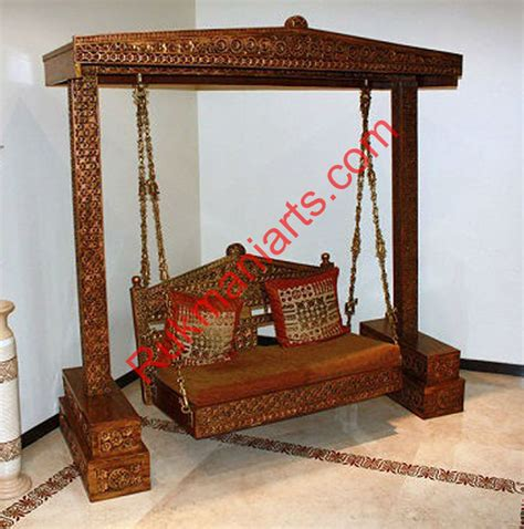living room swing india