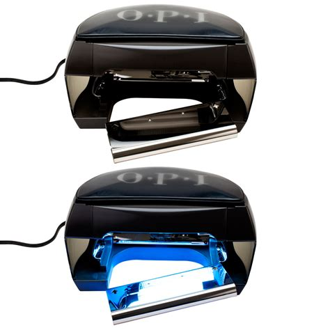 Opi Uv L Wattage by Opi Axxium Gel System Uv L Professional Manicure Salon
