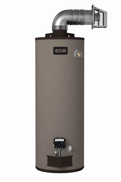 Vent Direct Gsw Heater Water Gas Air