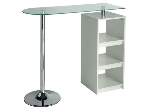 table bar de cuisine table de bar youen vente de table de cuisine conforama
