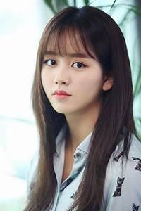 17 Best images about Kim So Hyun on Pinterest | Girl korea ...
