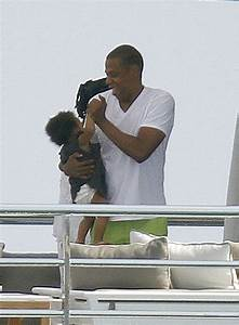 Blue Ivy Knowles | Celeb Baby Laundry