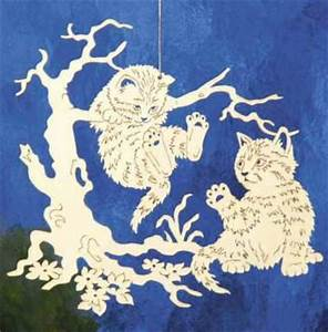 Fensterdeko Zum Aufhängen : filigranes fensterbild zum aufh ngen am fenster handgefertigte fensterdeko aus pappelsperrholz ~ Frokenaadalensverden.com Haus und Dekorationen