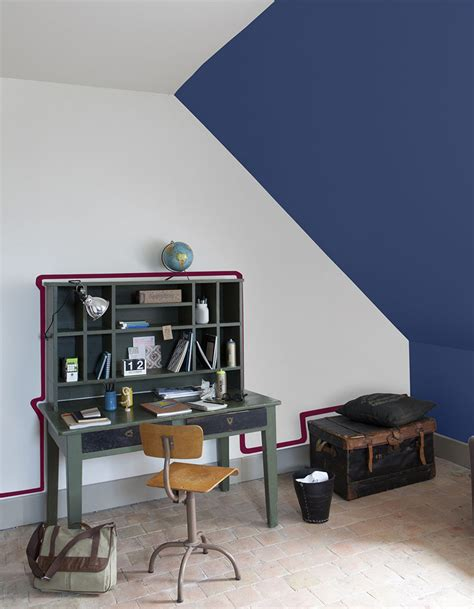 bureau murale peinture chambre bureau raliss com