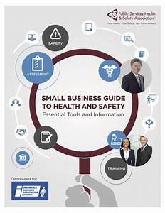 Public Services Health And Safety Association