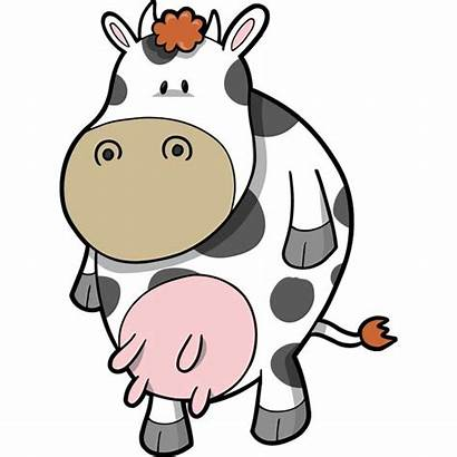 Clipart Shower Bridal Cow Clip Library Drawing