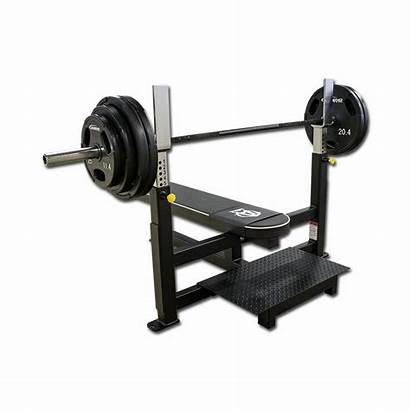 Bench Press Flat Competition Fitness Legend Benches