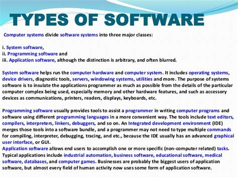 types of computer operating systems darshanmargad smile