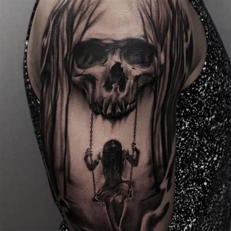 sugar skull tattoo designs meanings