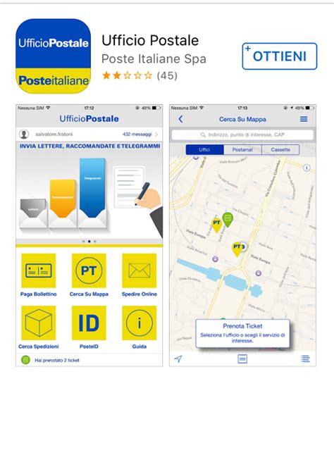 Poste Italiane Trova Ufficio by Come Rintracciare Una Raccomandata Con Dovequando Di Poste