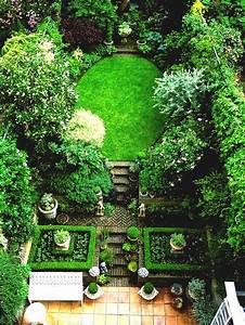 Small Backyard Landscaping Ideas On A Budget ~ Cool Garden ...