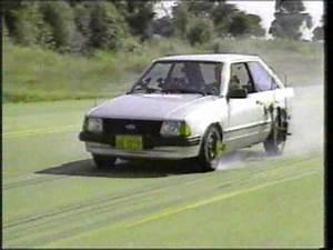 Ford Pau : experimentacao ford escort 1986 cavalo de pau xr3 youtube ~ Gottalentnigeria.com Avis de Voitures