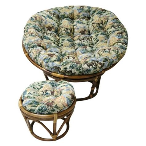 Papasan Chair Cushion Cheap by Papasan Chair Cushion Cheap