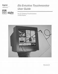 2125c Series Manuals