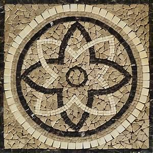 Square Mosaic - Anase | Mosaic Patterns | Mozaico