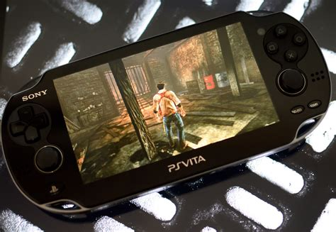 Remote Play on the PS Vita (Control Your PS3