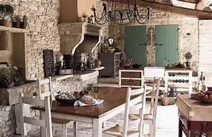 Amerikanische Küche Einrichtung : franz sische landhausk chen landlord ~ Sanjose-hotels-ca.com Haus und Dekorationen