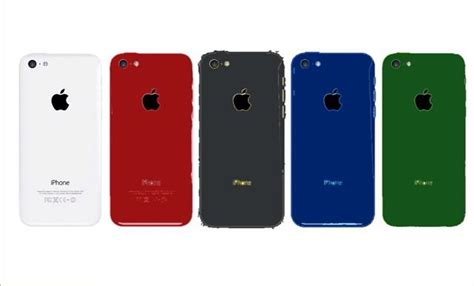 iphone 6c colors possible iphone 6c colors iphone ipod forums at