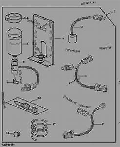 John Deere 990 Parts