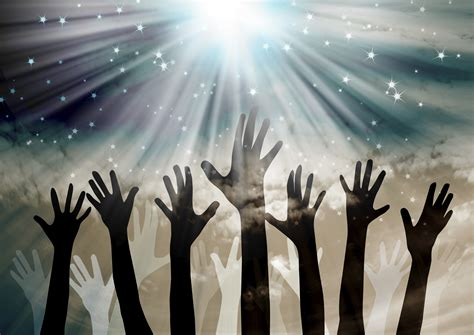 Prayer as an Act of Resistance - Evangelicals for Social ...