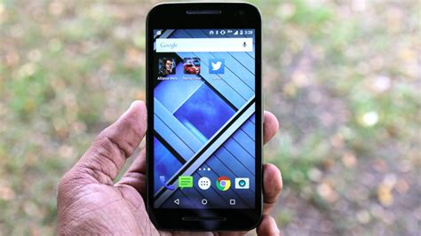 Moto G Features by Motorola Moto G 2015 Review