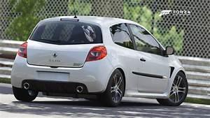 Clio 2010 : forza motorsport 6 cars ~ Gottalentnigeria.com Avis de Voitures