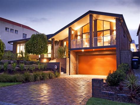 facades  houses fresh homes special