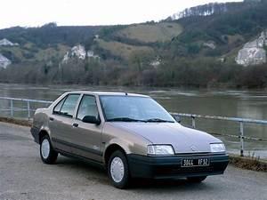Auto 19 : renault 19 chamade specs 1989 1990 1991 1992 autoevolution ~ Gottalentnigeria.com Avis de Voitures