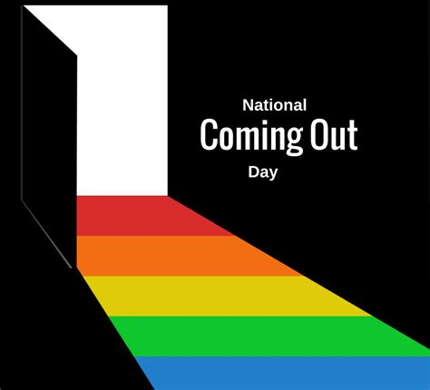 national coming day celebrated