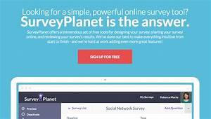 7 Best Survey Tools  Create Awesome Surveys For Free