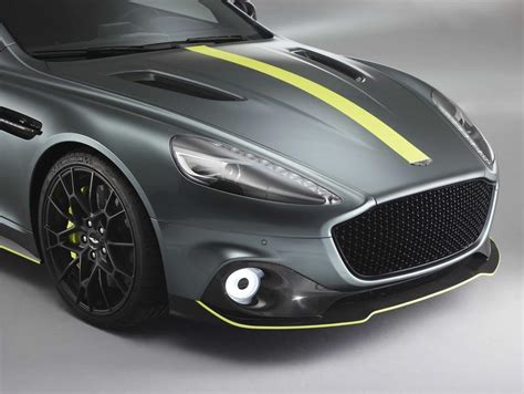2019 Aston Martin Rapide by 2019 Aston Martin Rapide Amr Top Speed