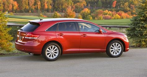 Christian wardlaw, independent expert   nov 25, 2020. Is the Toyota Venza coming back as a hybrid crossover ...
