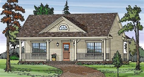 COUNTRY COTTAGE 2 6645 2 Bedrooms and 1 5 Baths The