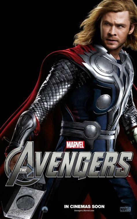 Chris Hemsworth The Avengers Interview Collider