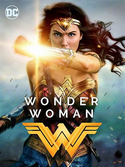 Wonder Woman Movie Movies