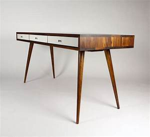 The Beauty of a Handmade Wooden Office Desk – Adorable Home