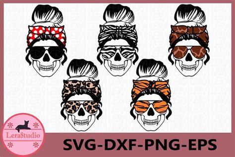Basketball mom life svg png files description: Skull Svg - Layered SVG Cut File