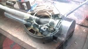 Early Ford Bronco Steering Column Repair Rebuild