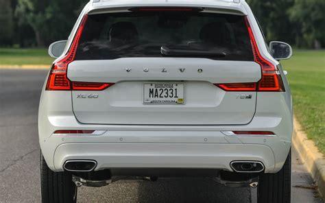 volvo xc   design hybrid  suv drive