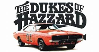 Dukes Hazzard Printables Diy