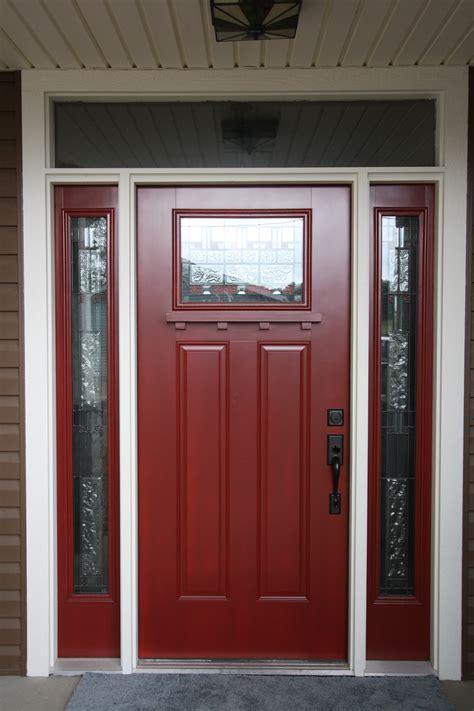 front doors granite ridge builders