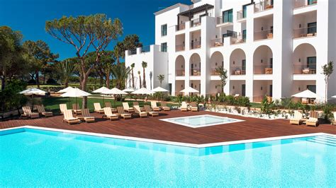 luxury hotels in algarve 2019 2020 sovereign