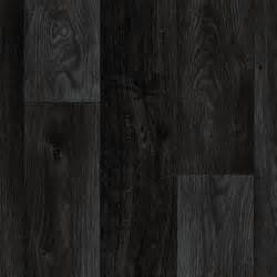 black grey wood plank vinyl flooring slip resistant lino 4m cushion floor ebay