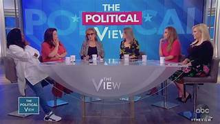 The View co-hosts tests positive