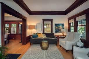 craftsman style homes interior craftsman