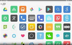 Minimo Icons 5.0 » Apk Thing