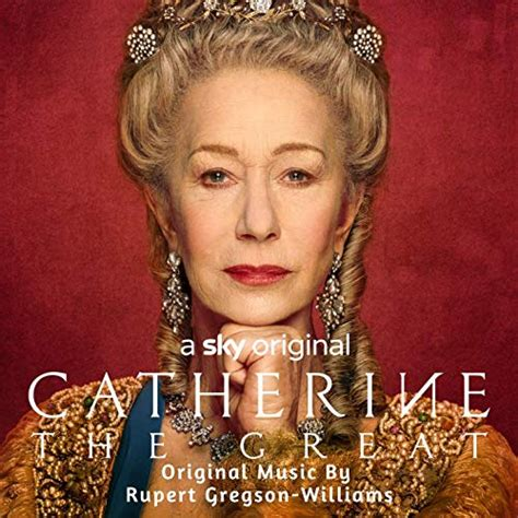 soundtrack album  hbos skys catherine  great